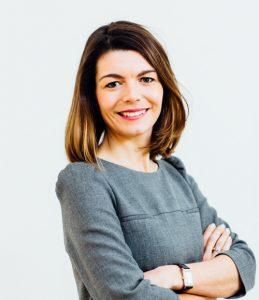 Victoria Garnier-Vigier